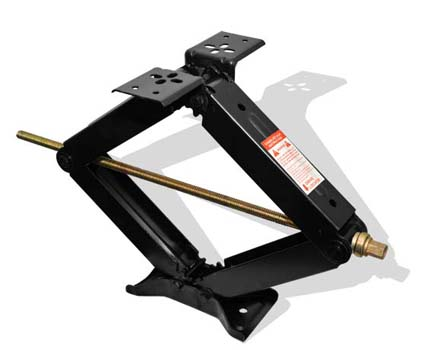 Heavy-Duty Stabilizer Jack