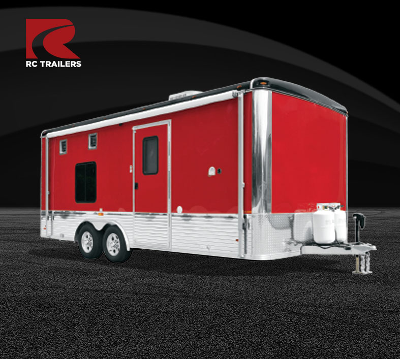 RC Trailers – Excellence, Every Day