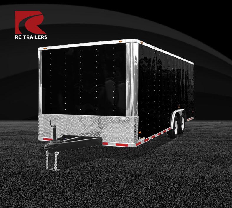General Cargo Truck Body