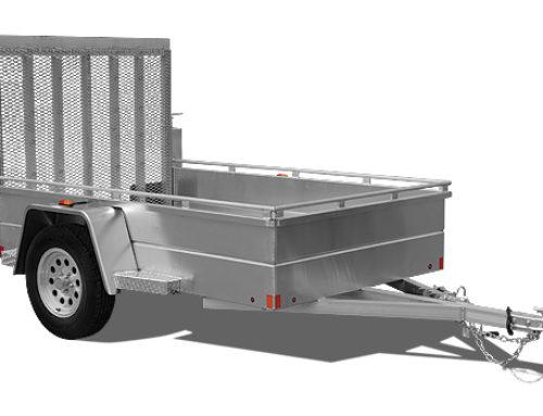 Heavy Duty Utility (aluminum)