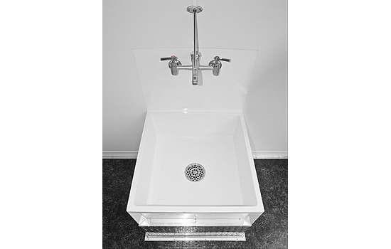 RC Concession RTB 8.5x19 Sink