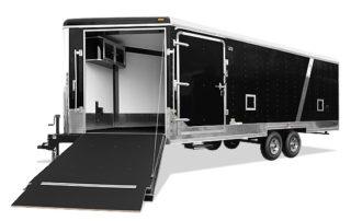 RC RSVT trailer