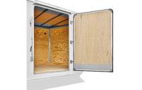 RWT Trailer Door
